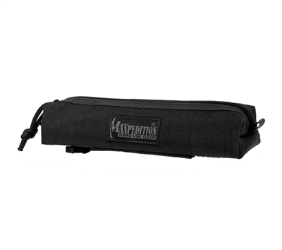 Maxpedition Black Cocoon Pouch - 3301B