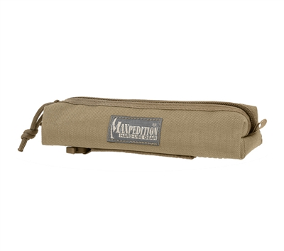 Maxpedition Khaki Cocoon Pouch - 3301K