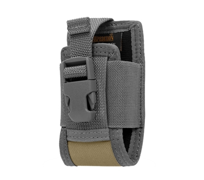 Maxpedition Khaki Foliage Phone Holster Insert - 3528KF