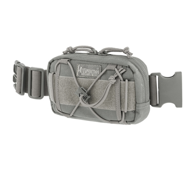 Maxpedition Foliage Green Janus Extension Pocket - 8001F