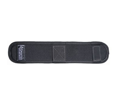 Maxpedition Black 2 Inch Shoulder Pad - 9408B