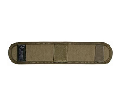 Maxpedition Foliage Green 2 Inch Shoulder Pad - 9408F