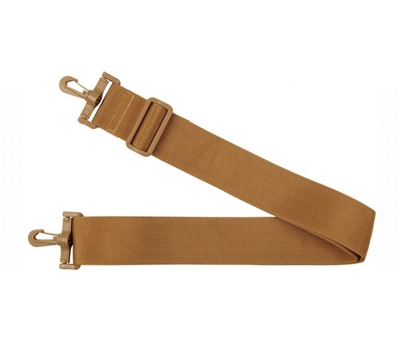 Maxpedition Khaki 2 Inch Shoulder Strap - 9502K