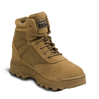 Original Swat Coyote Classic 6 Inch Boots - 115103