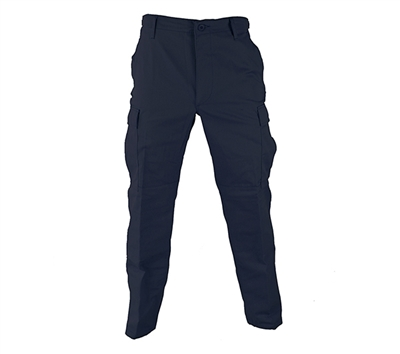 Propper Dark Navy 100% Cotton Rip Stop Pants - F520155405