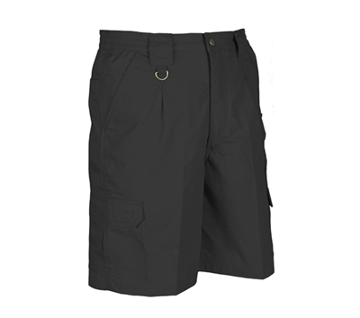 Propper Black Lightweight Tactical Shorts - F525350001