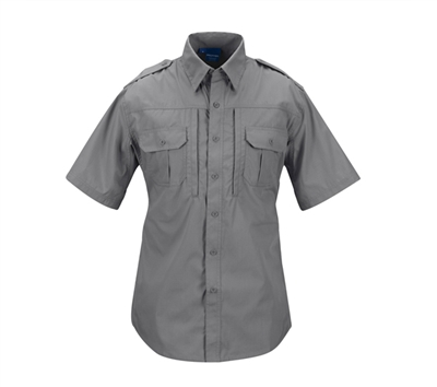 Propper Grey Lightweight Short Sleeve Shirts - F531150020