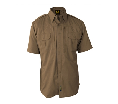 Propper Coyote Lightweight Short Sleeve Shirts - F531150236