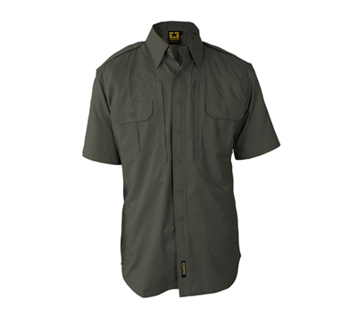 Propper Olive Lightweight Short Sleeve Shirts - F531150330