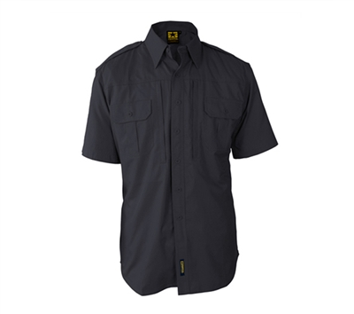 Propper Navy Lightweight Short Sleeve Shirts - F531150450