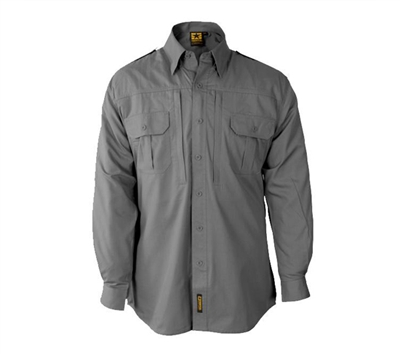 Propper Grey Lightweight Long Sleeve Shirts - F531250020