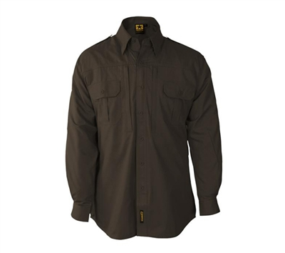 Propper Brown Lightweight Long Sleeve Shirts - F531250200
