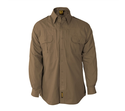 Propper Coyote Lightweight Long Sleeve Shirts - F531250236