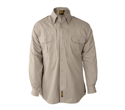 Propper Khaki Lightweight Long Sleeve Shirts - F531250250