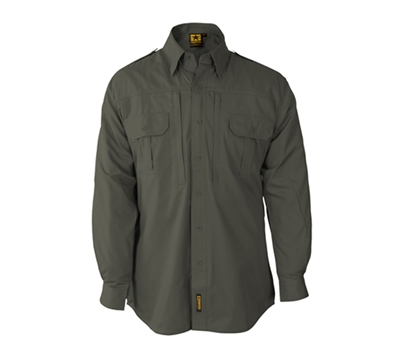 Propper Olive Lightweight Long Sleeve Shirts - F531250330