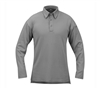 Propper Grey Long Sleeve ICE Performance Polos - F531572020