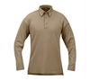 Propper White Long Sleeve ICE Performance Polos - F531572100