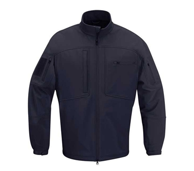 Propper Navy BA Softshell Jackets - F54280X450