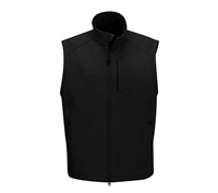 Propper Black Icon Softshell Vests - F54290X001