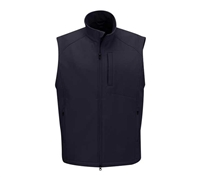 Propper Navy Icon Softshell Vests - F54290X450