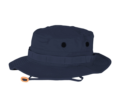 Propper Navy Cotton Ripstop Boonie Hats - F550155405
