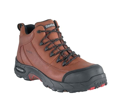 Reebok Composite Toe Waterproof Hiker Boot - RB4444