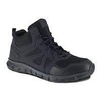 Reebok Sublite Cushion Tactical Duty Boots - RB8405