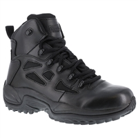Reebok 6-Inch Stealth Swat with Side Zipper Boot - RB8678