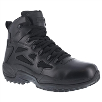 Reebok Waterproof Side Zip Boot - RB8688