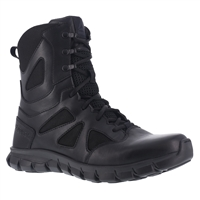 Reebok Sublite Cushion Tactical Boots - RB8805