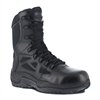 Reebok Mens Black Stealth Swat Composite Toe Boot