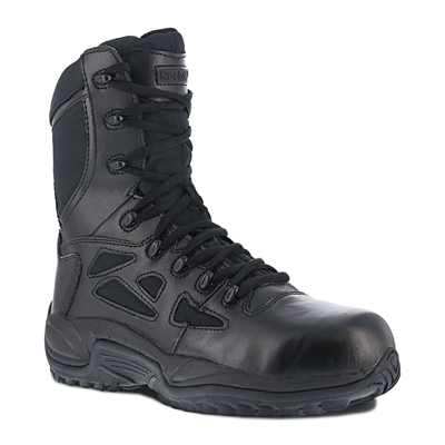 Reebok Side Zip Composite Toe Boot - RB8874