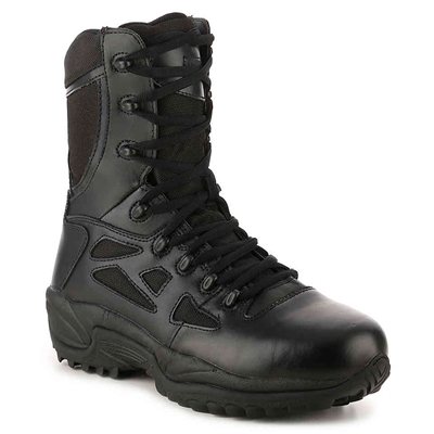 Reebok Stealth Side Zip Boot - RB8875