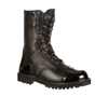 Rocky Boots Waterproof Zipper Paraboots