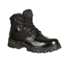 Rocky Boots Mens Black 6-Inch Alpha Force Waterproof Duty Boot
