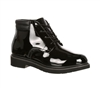 Rocky Boots Dress Leather High Gloss Chukka