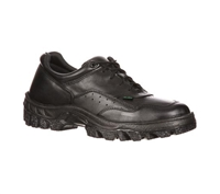 Rocky Boots Mens Black TMC Postal Approved Duty Shoes