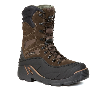 Rocky Boots 9-Inch BlizzardStalker Insulated Boot - 5454