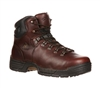 Rocky Boots Mobilite Brown Non-Steel Toe  Work Boots