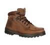 Rocky Boots Outback Gortex Waterproof Chukka Boots - 8723