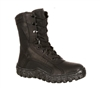 Rocky Boots S2V Vented Military Duty Boots - FQ0000102