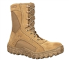 Rocky Coyote S2V Steel Toe Military Boot - RKC053