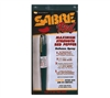 Sabre Pepper Spray Pen With UV Dye - 10010