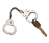 Rothco Mini Handcuff Key Ring - 10086