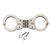 Smith & Wesson Hinged Handcuff - 10089