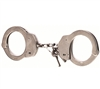 Rothco Police Nickel Handcuffs - 10098