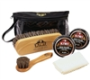 Kiwi Military Complete Shoe Care Kit 10106