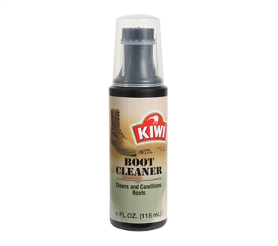 Kiwi Desert Boot Cleaner - 10142