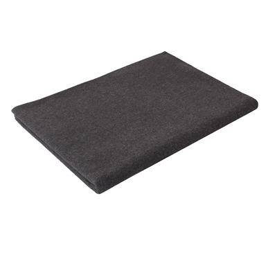 Rothco Grey 70% Virgin Wool Blanket - 10249