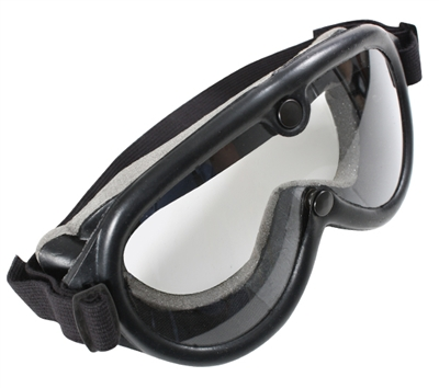 Genuine GI Sun-Wind-Dust Goggles - 10350